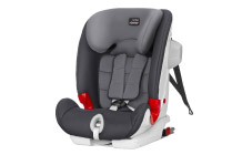 Cild car seat (9 months to 12 years)