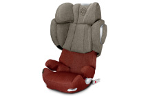 Child car seat 15-36 kg (3 to 12 years)