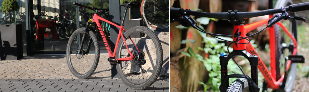 Specialized Chisel nx eagly