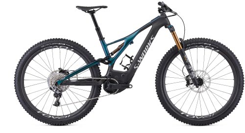 Specialized Mens S-Works Turbo Levo FSR 2019