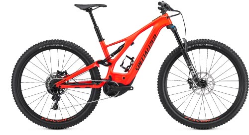 Specialized Mens Turbo Levo Comp Carbon FSR 2019