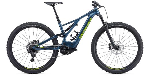 Specialized Mens Turbo Levo Comp FSR 2019