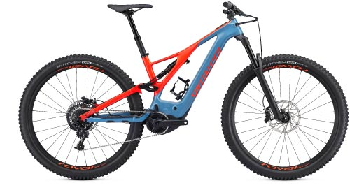 Specialized Mens Turbo Levo Expert Carbon FSR 2019