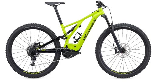 Specialized Mens Turbo Levo FSR