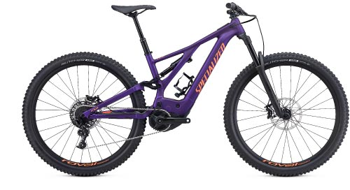 Specialized Womens Turbo LevoComp FSR 2019