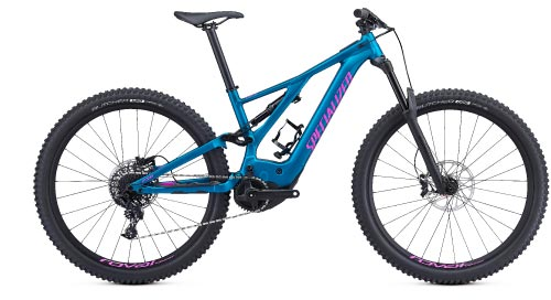 Specialized Womens Turbo Levo FSR 2019