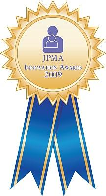 JPMA Innovation Award