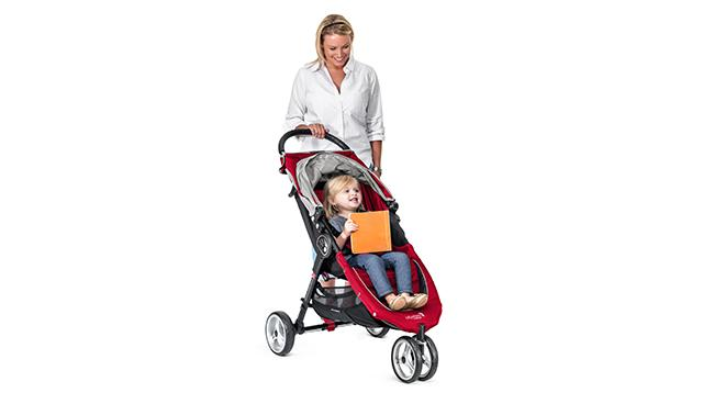 baby jogger CITY MINI™ 3-Rad