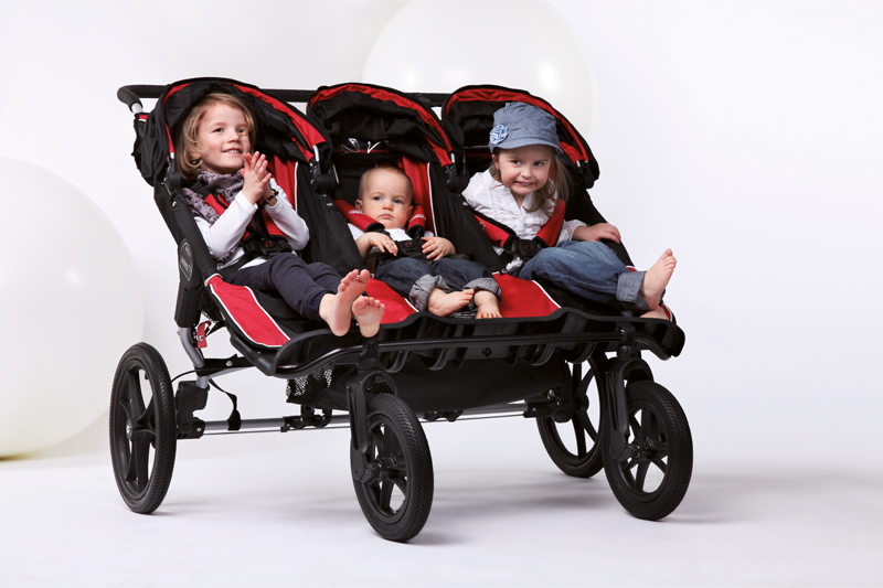 baby jogger SUMMIT™ X3 Single