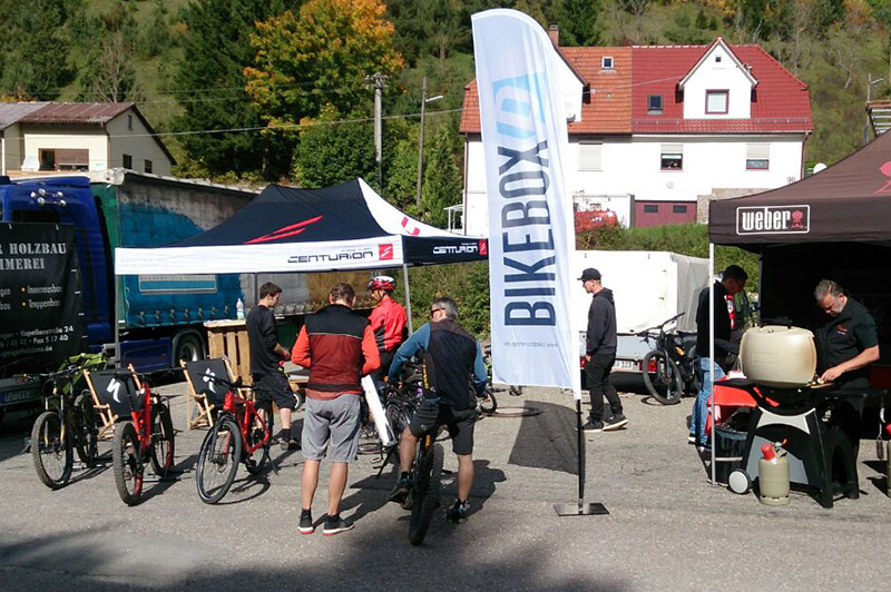Specialized Days 2017 in Albstadt