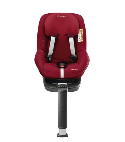 Maxi Cosi Easy Out Gurtsystem