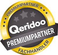 Bikebox ist Qeridoo Premiumpartner