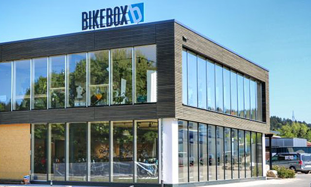 BIKEBOX Laden Rottweil