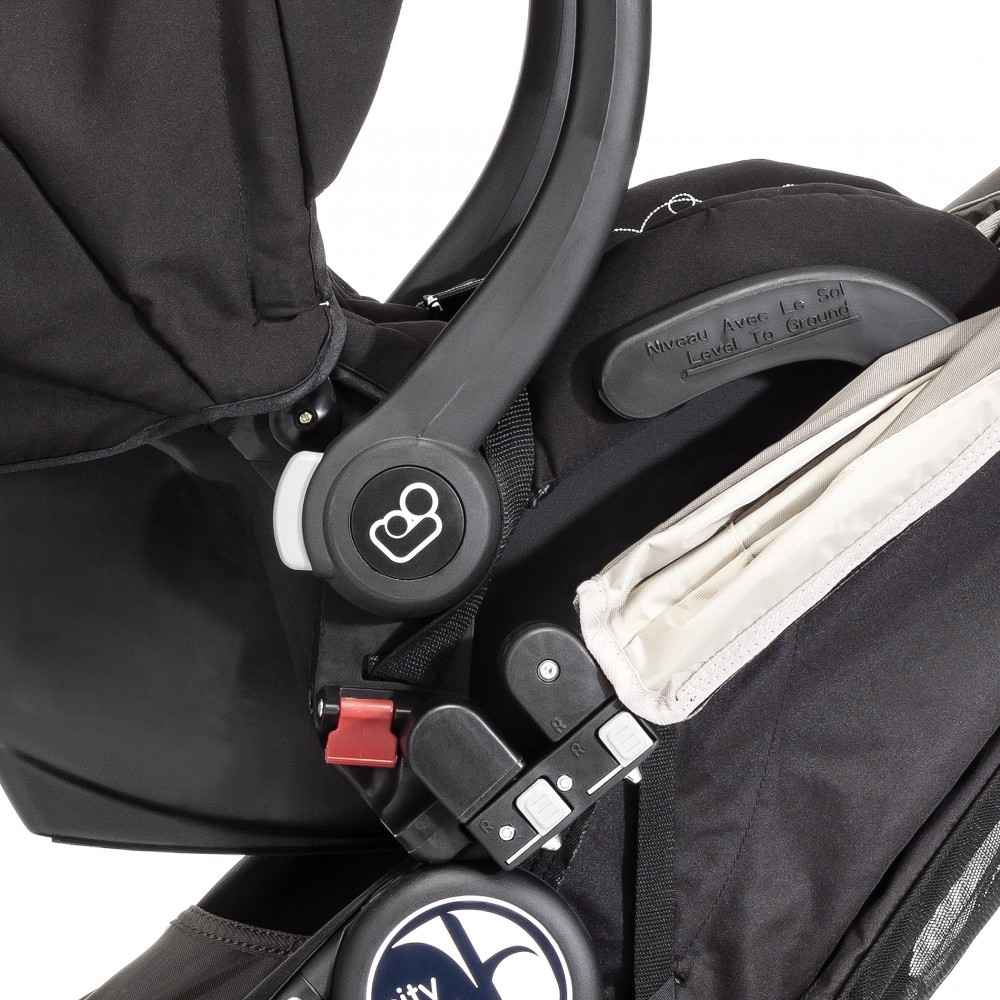 Baby Jogger Car Seat Adapter Maxi Cosi