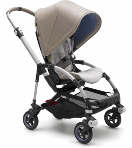 Bugaboo Bee5 Tone Limited Edition...