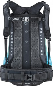 evoc Fr Trail Women 20L - Protector Backpack – Bild 4