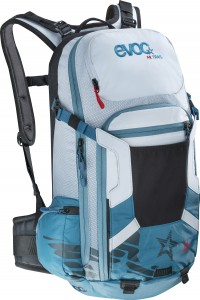 evoc Fr Trail Women 20L - Protector Backpack – Bild 1