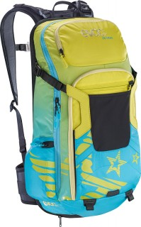 evoc Fr Trail Women 20L - Protector Backpack – Bild 3