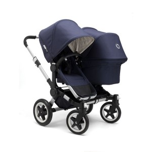 Bugaboo Donkey Classic+ Edition Navy...