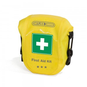 Ortlieb First Aid Kit - Safety Level...