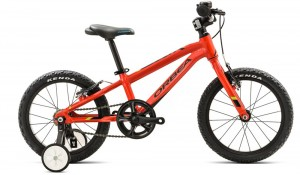 Orbea MX 16 Kinderrad MTB, 1-Gang 16''