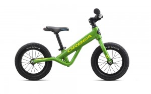 Orbea Kinderrad Grow 0 12'' – Bild 1