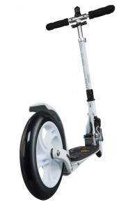Micro Scooter Deluxe Interlock – Bild 3