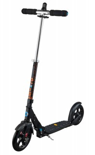 Micro Scooter Deluxe Interlock – Bild 2