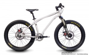 Early Rider Belter 20 inch Trail 3SC...