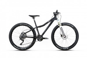 Pyrobikes X.13 Disc Suspension Fork...