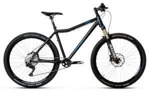 Pyrobikes B.18 Suspension Fork Junior...