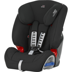 Britax Römer Multi Tech II Kindersitz