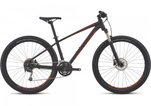 Specialized Men's Pitch Expert 650b Mountainbike – Bild 1