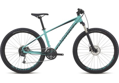 Specialized Men's Pitch Expert 650b Mountainbike – Bild 2