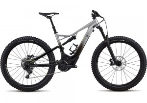 Specialized Men's Turbo Levo FSR Comp...