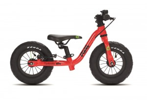 Frog Bikes Tadpole Mini Walking Bike