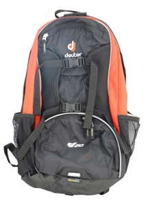 Deuter VS-20 AS