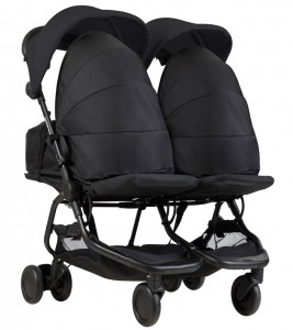 Mountain Buggy Nano Duo 2018 – Bild 7