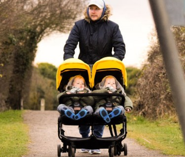 Mountain Buggy Nano Duo 2018 – Bild 17