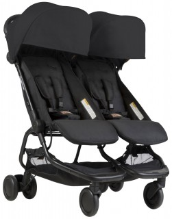Mountain Buggy Nano Duo 2018 – Bild 2