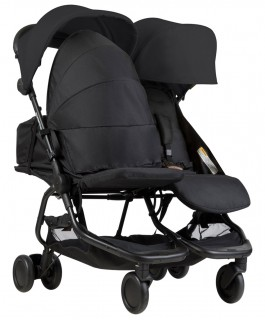 Mountain Buggy Nano Duo 2018 – Bild 8