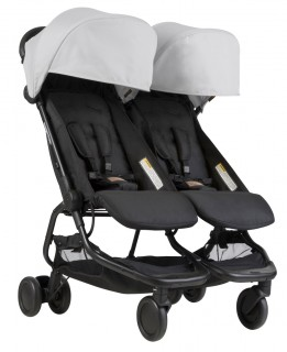 Mountain Buggy Nano Duo 2018 – Bild 4