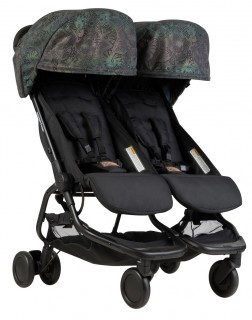Mountain Buggy Nano Duo 2018 – Bild 6
