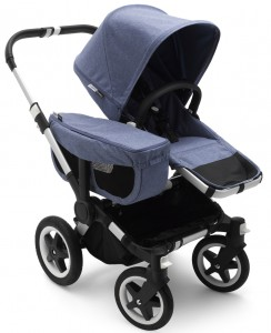 Bugaboo Donkey² Mono Premium Collection
