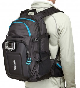Thule Legend GoPro Backpack – Bild 7