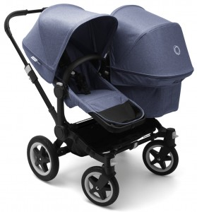 Bugaboo Donkey² Duo Premium Collection