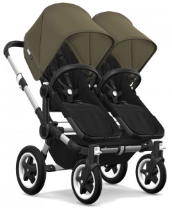 Bugaboo Donkey 2 Twin Core Collection – Bild 20