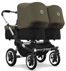 Bugaboo Donkey 2 Twin Core Collection – Bild 5