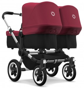 Bugaboo Donkey 2 Twin Core Collection – Bild 3