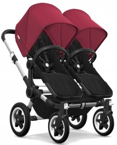 Bugaboo Donkey 2 Twin Core Collection – Bild 21